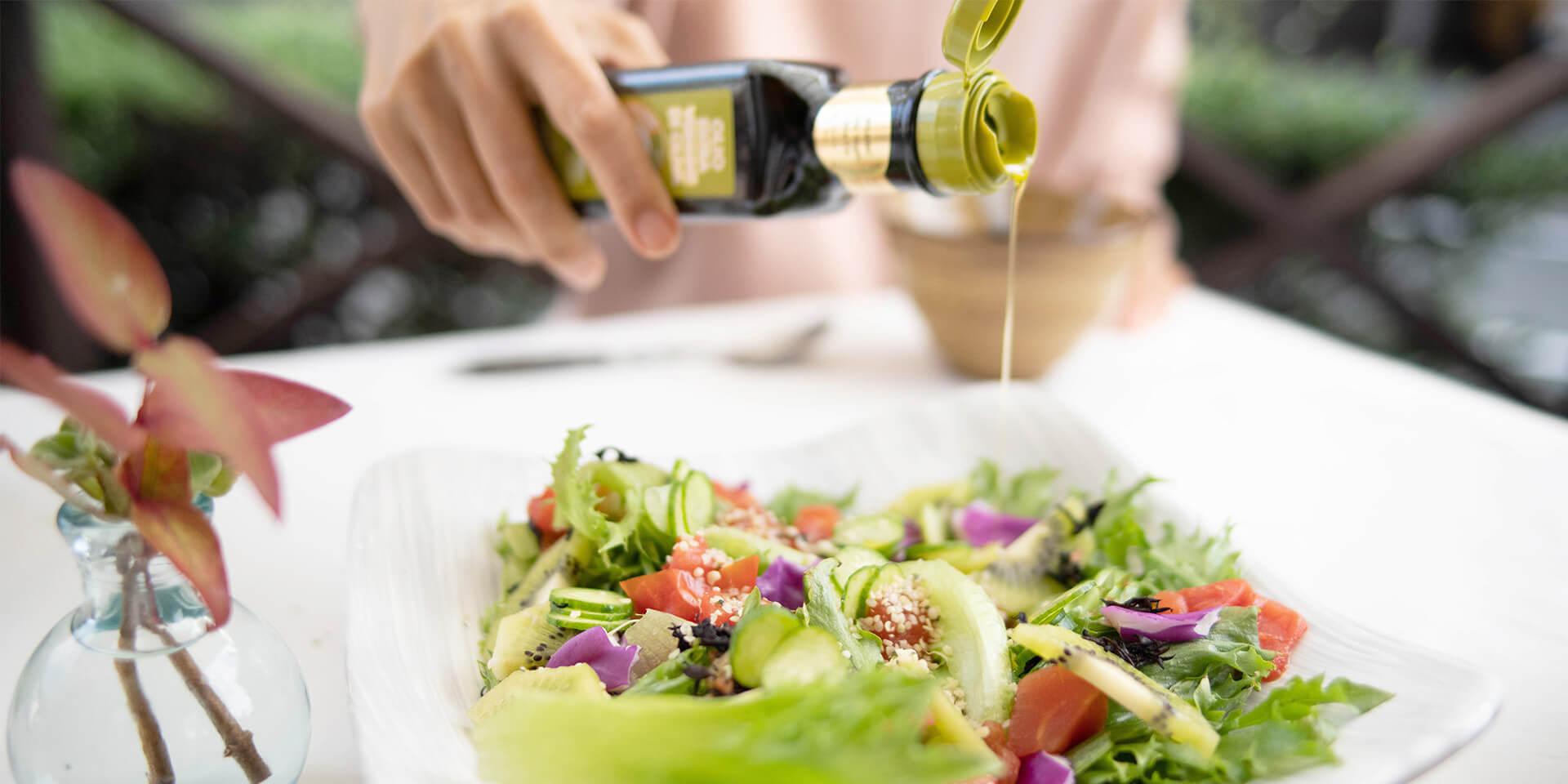 食事管理について ヘッダー画像