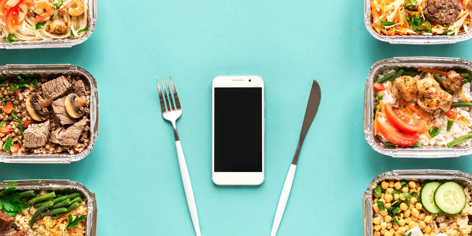 食事管理について 流れ-1