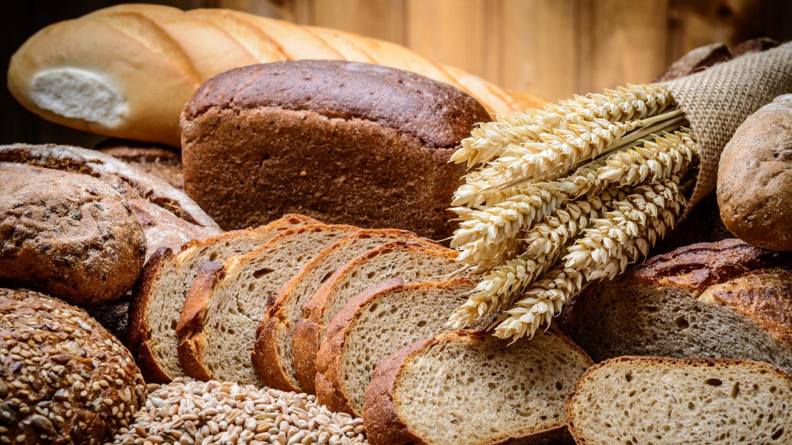 パンにはまってしまっているとしたら、それは血糖値がそうさせているかもしれません。